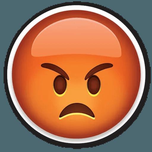 Emojis - Sticker 16