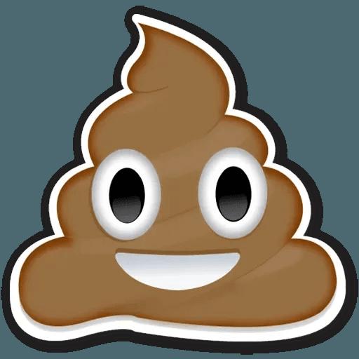 Emojis - Sticker 8
