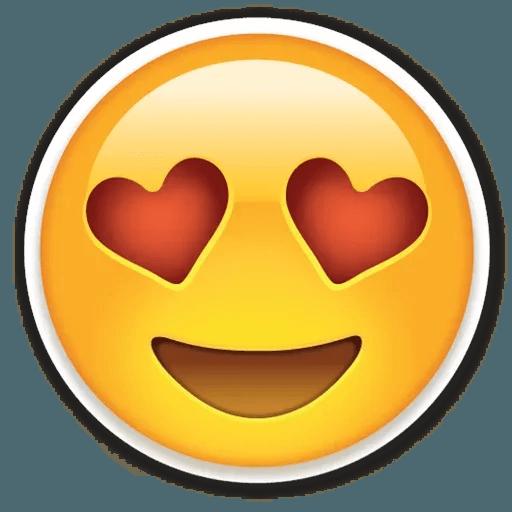 Emojis - Sticker 12