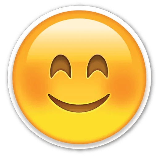 Emojis - Sticker 27