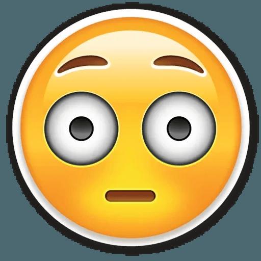 Emojis - Sticker 17