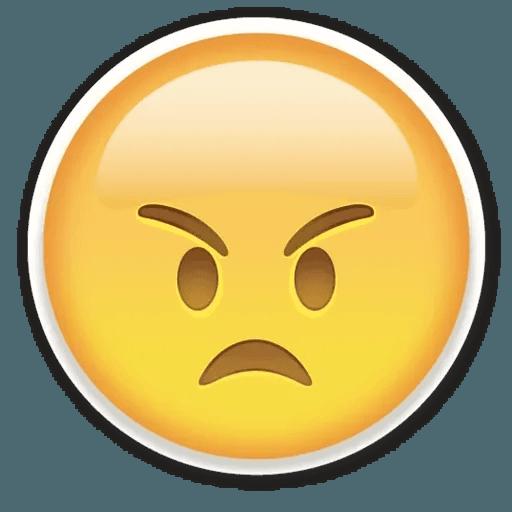 Emojis - Sticker 18