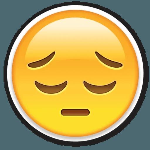 Emojis - Sticker 19