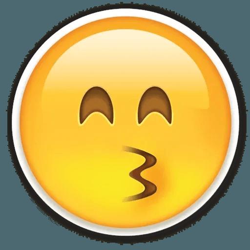 Emojis - Sticker 15