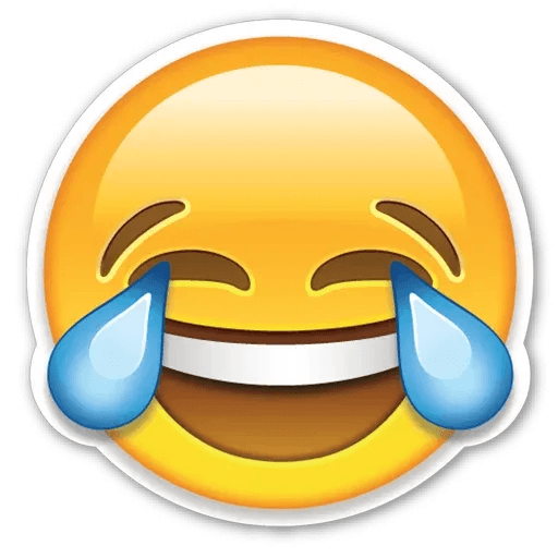 Emojis - Sticker 3