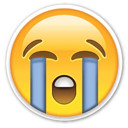 Emojis - Sticker 10