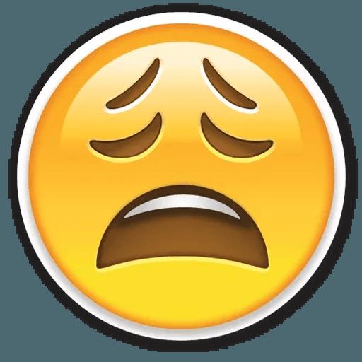 Emojis - Sticker 6