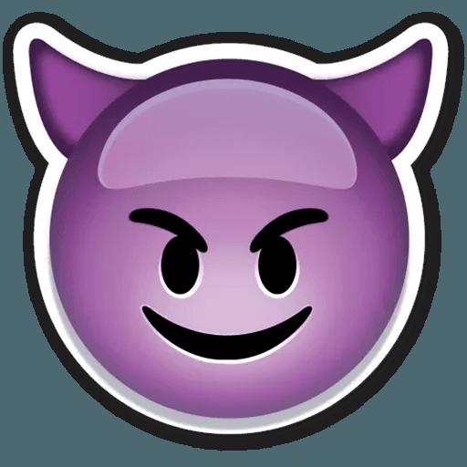 Emojis - Sticker 13
