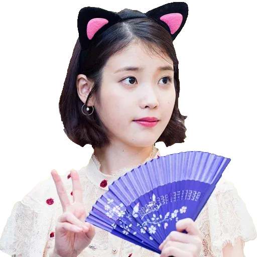 IU - Sticker 21