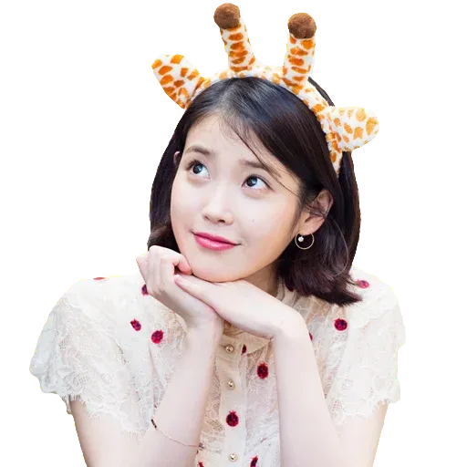 IU - Sticker 4