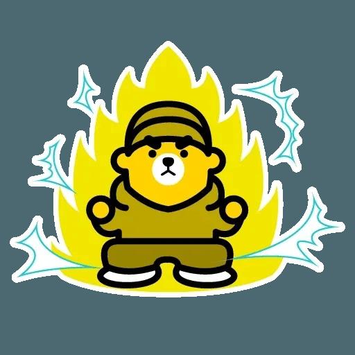 元氣 - Sticker 30