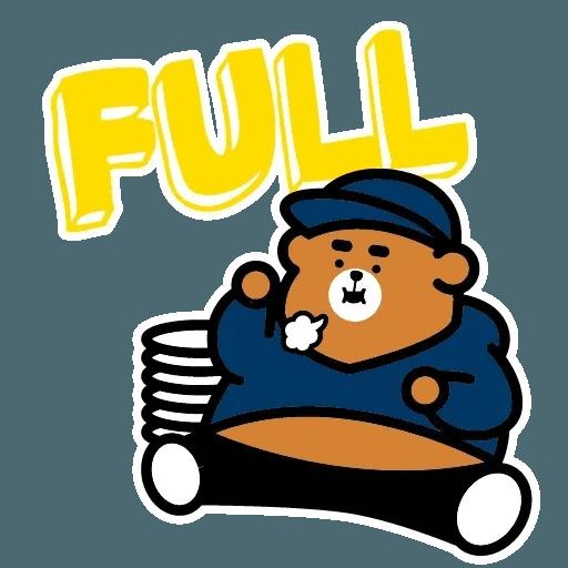 元氣 - Sticker 21
