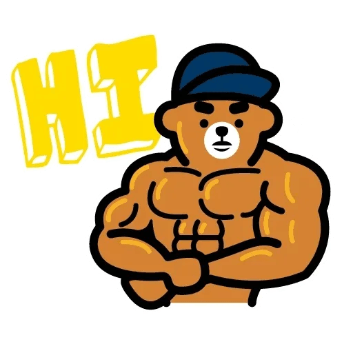 元氣 - Sticker 22