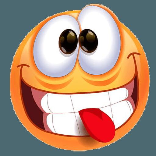 Emoji - Sticker 18