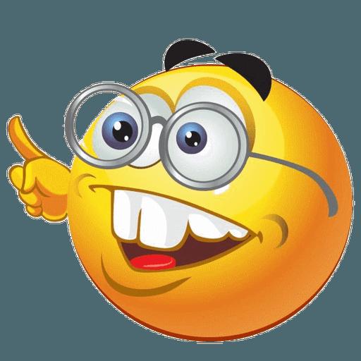 Emoji - Sticker 20
