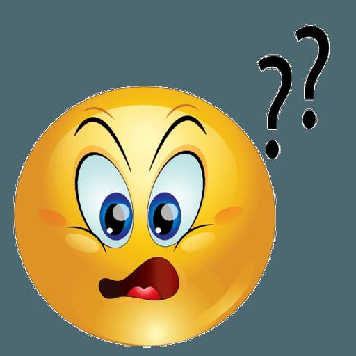 Emoji - Sticker 13