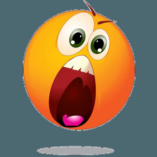 Emoji - Sticker 15