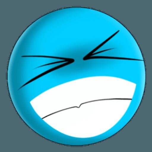 Emoji - Sticker 8