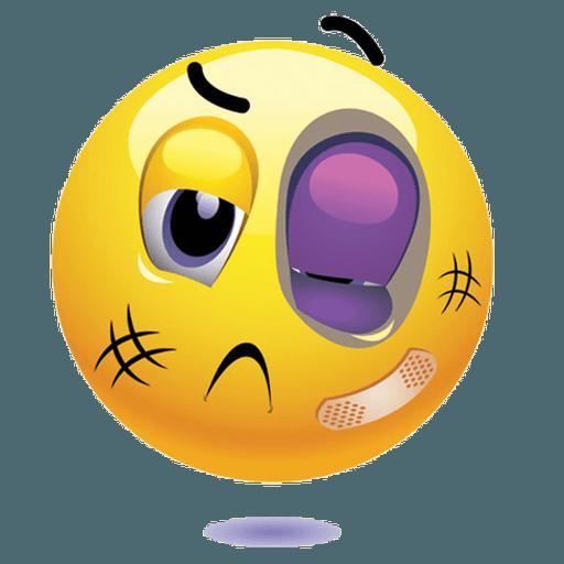 Emoji - Sticker 12