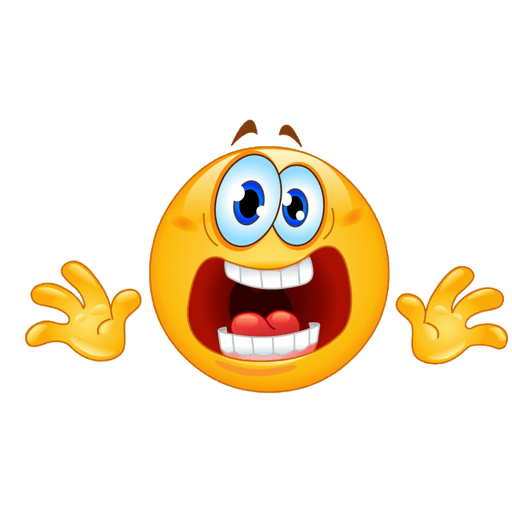 Emoji - Sticker 17