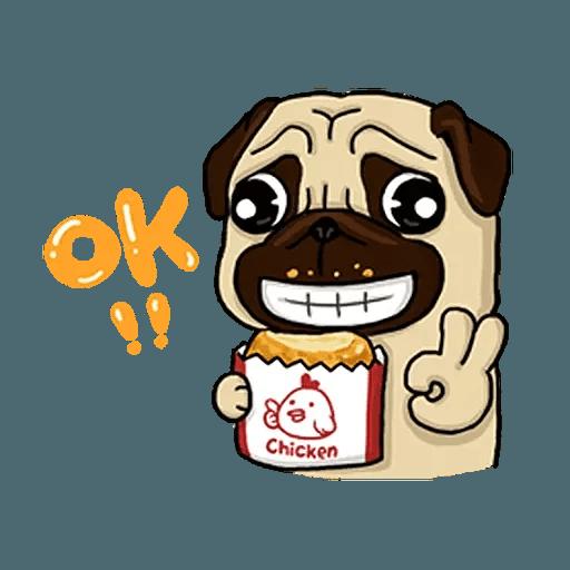Dog&Cat - Sticker 2