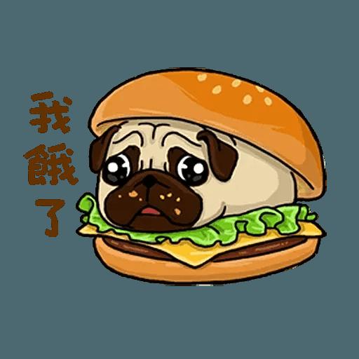 Dog&Cat - Sticker 1