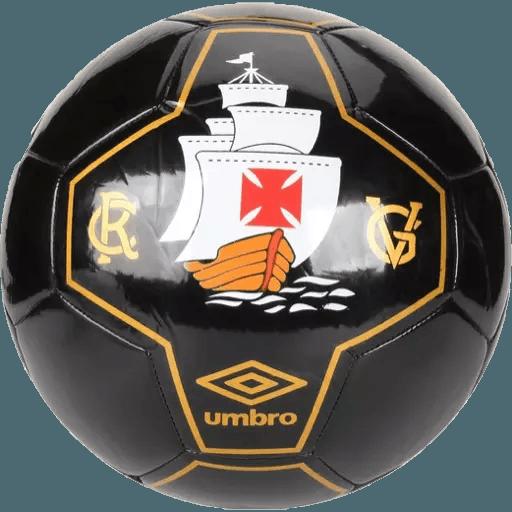 C.R. Vasco da Gama - Sticker 22