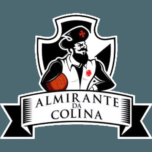 C.R. Vasco da Gama - Sticker 9
