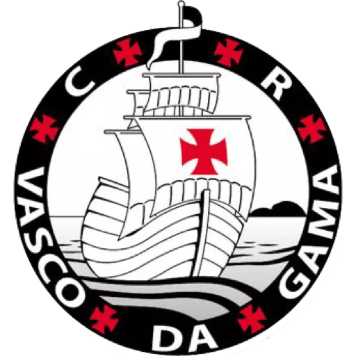 C.R. Vasco da Gama - Sticker 20