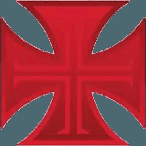 C.R. Vasco da Gama - Tray Sticker