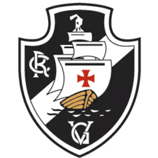 C.R. Vasco da Gama - Sticker 5