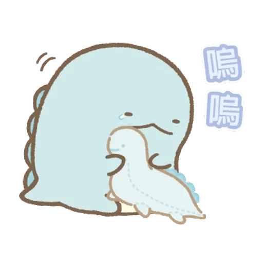 sumikkogurashi-winter - Sticker 24