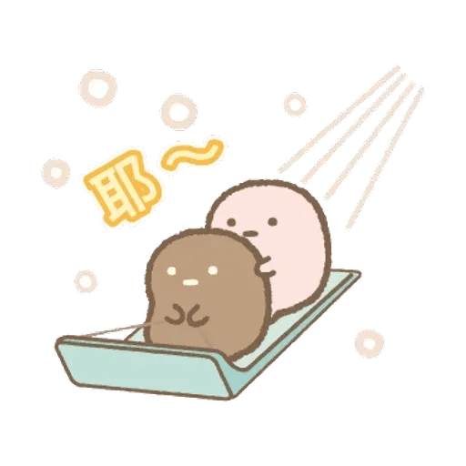 sumikkogurashi-winter - Sticker 5