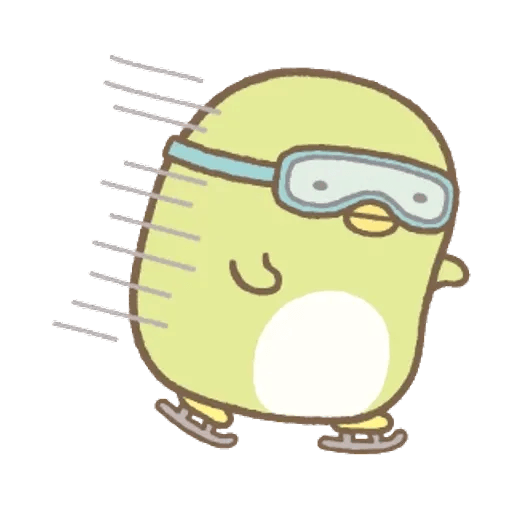 sumikkogurashi-winter - Sticker 22