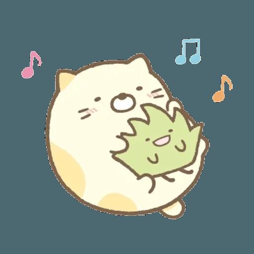 sumikkogurashi-winter - Sticker 16