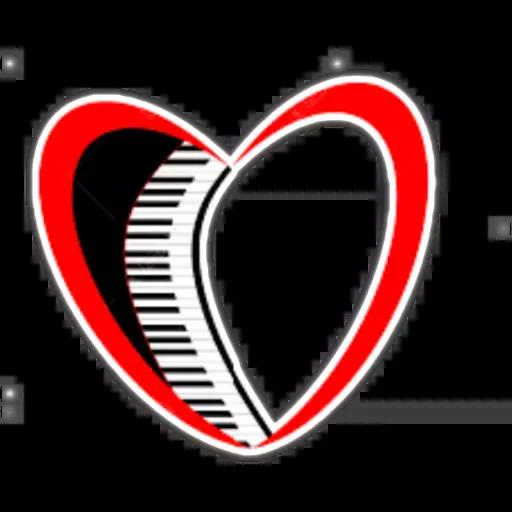 Piano - Sticker 18