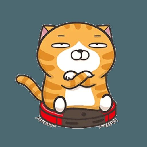白爛貓4 - Sticker 3