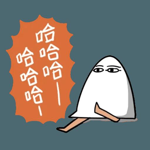 不知明的神 2 - Tray Sticker