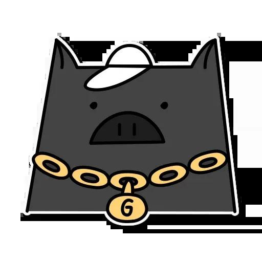 Cerdi_2 - Sticker 6