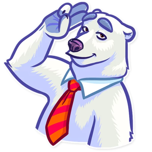 Polar-1 - Sticker 5