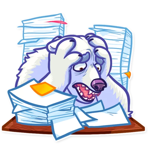 Polar-1 - Sticker 18