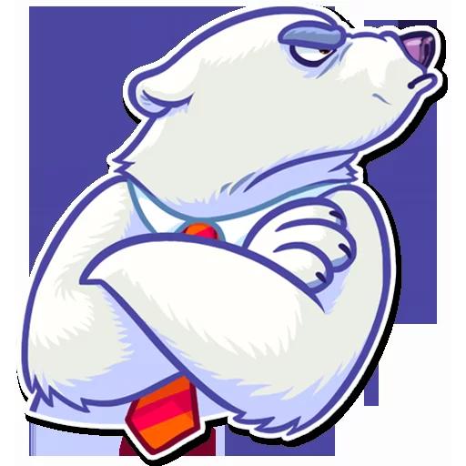 Polar-1 - Sticker 17