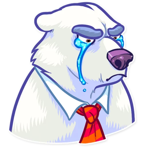 Polar-1 - Sticker 21