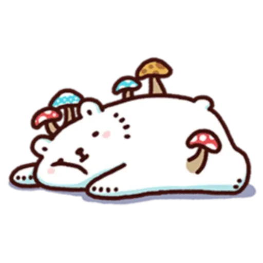 Bear - Sticker 14
