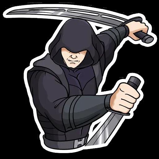 avengers - Sticker 16