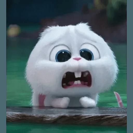 bunny reactions - Sticker 3