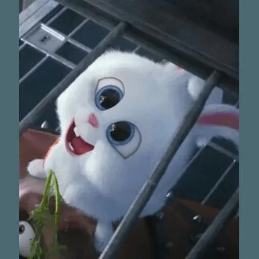 bunny reactions - Sticker 13