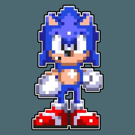 Sonic 3 - Sticker 12