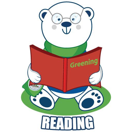 Polar Poby Bear 1 - Sticker 15