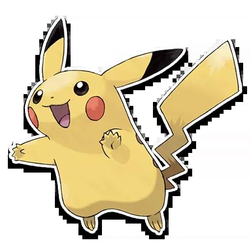 pokemon - Sticker 8